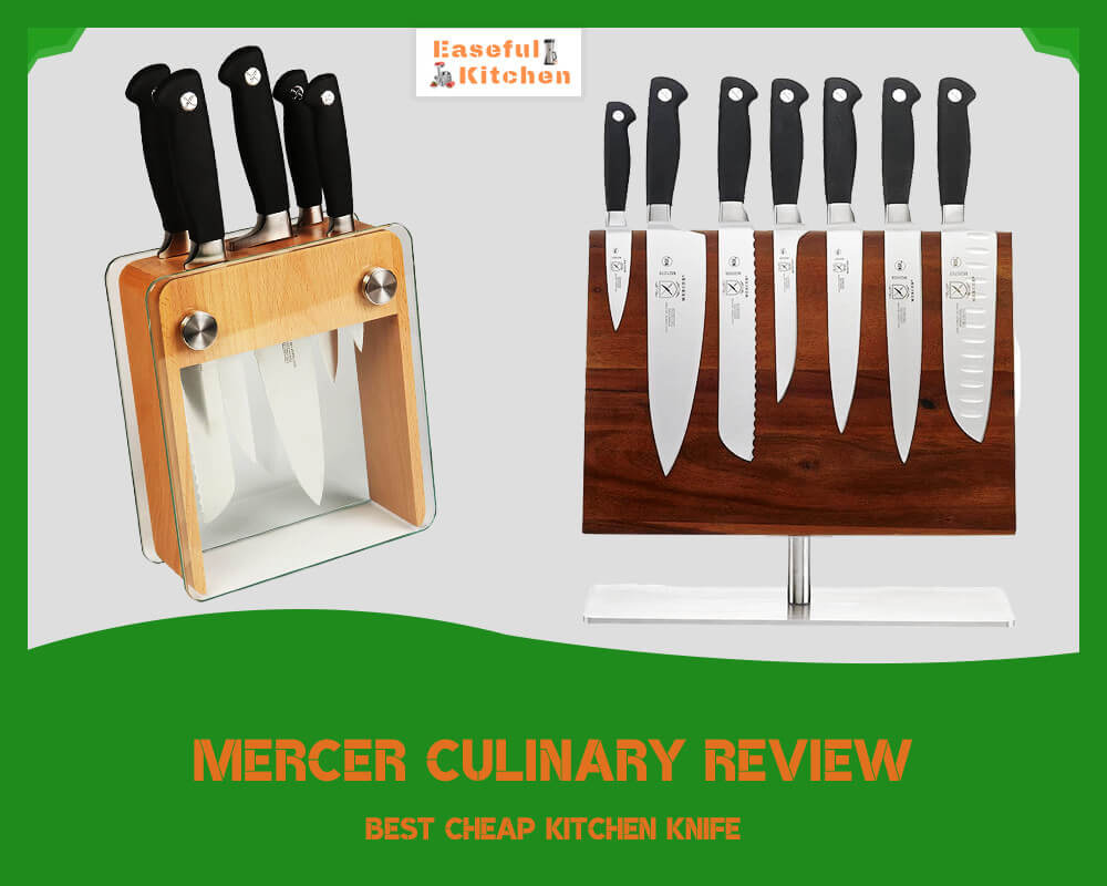 Mercer Culinary Review