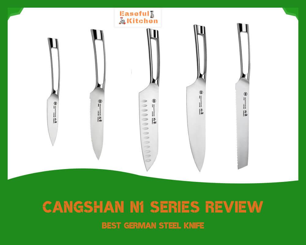 Cangshan N1 Series Review