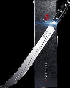 TUO Scimitar Butcher Knife