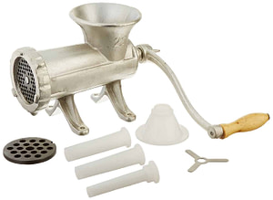 Weston #22 Manual Tinned Meat Grinder