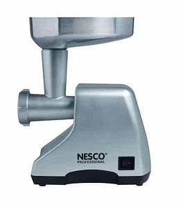 Nesco FG-400PR Professional Cast-Aluminum Food Grinder