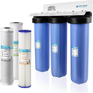 APEC Water Filtration Systems