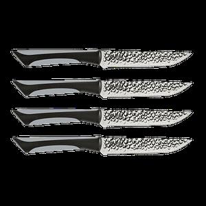 Kai Luna 4-Piece Steak Knife Set