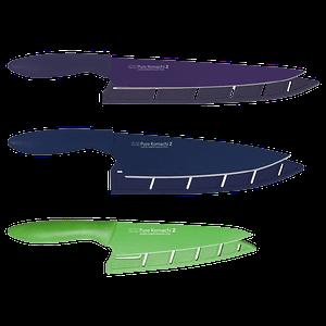 Kai Pure Komachi 2 3pc Essential Knife Set