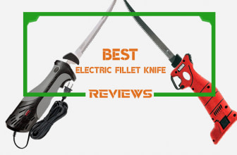 Top 4 Best Electric Fillet Knife Reviews