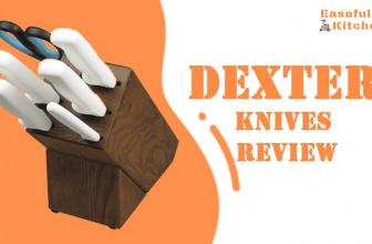Top 5 Dexter Knives Review