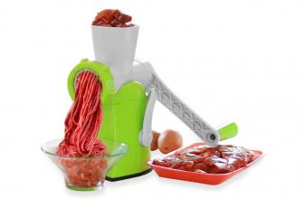 Hand Crank Meat Grinder Reviews (So Far Top Manual Meat Grinder)