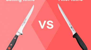 Boning Knife VS Fillet Knife – Differences Explained!
