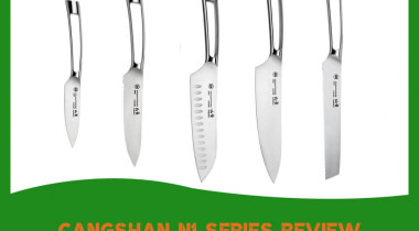 The Best Cangshan N1 Series Review