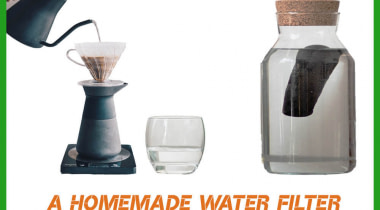 How to Make a Homemade Water Filter (In Easy 5 Steps)