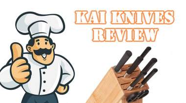 Top 7 Kai Knives Review