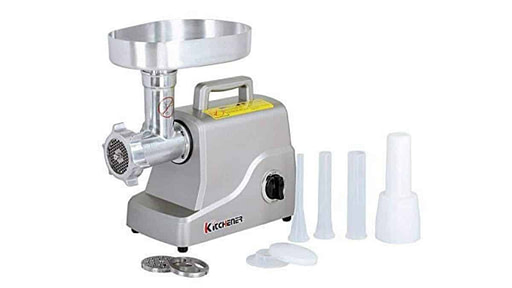_Kitchener 2_3 HP Heavy Duty Electric Meat Grinder